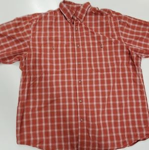 Wrangler Rugged Wear Wrinkle Free Shirt